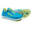 Altra Duo Road Running Shoes Women blue